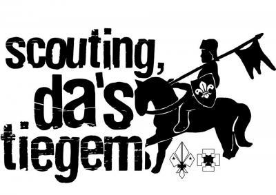 Scouts & Gidsen Vlaanderen Sint Arnout Tiegem